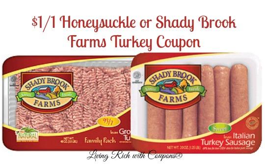 Brooks farm coupons