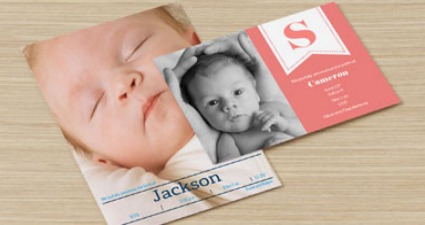 vistaprint coupon code 10 free invitations or announcements