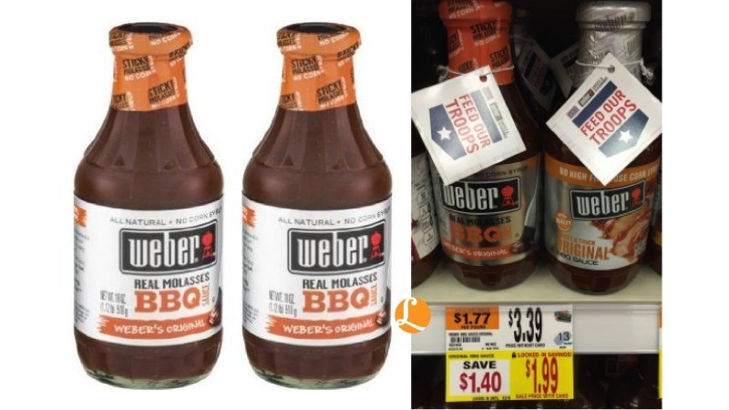 weber bbq sauce coupon at big yliving rich with. Black Bedroom Furniture Sets. Home Design Ideas