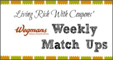 Wegmans match ups 2/16