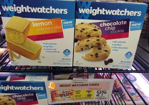 weight watchers ShopRite