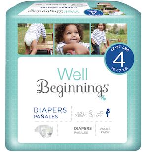 Walgreens diaper coupons