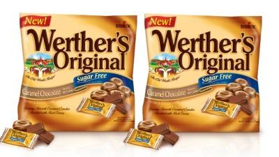 werthers sugar free