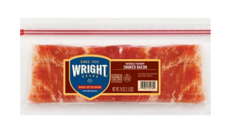 wright bacon coupon  1 wright baconliving rich with