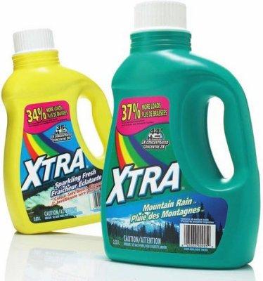 xtra-detergent