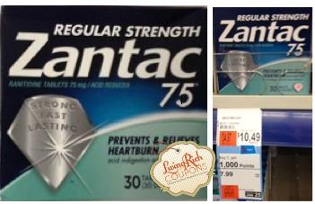 Zantac Walgreens Deal