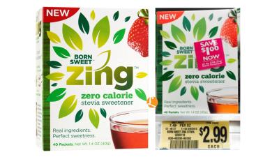 zing sweetener